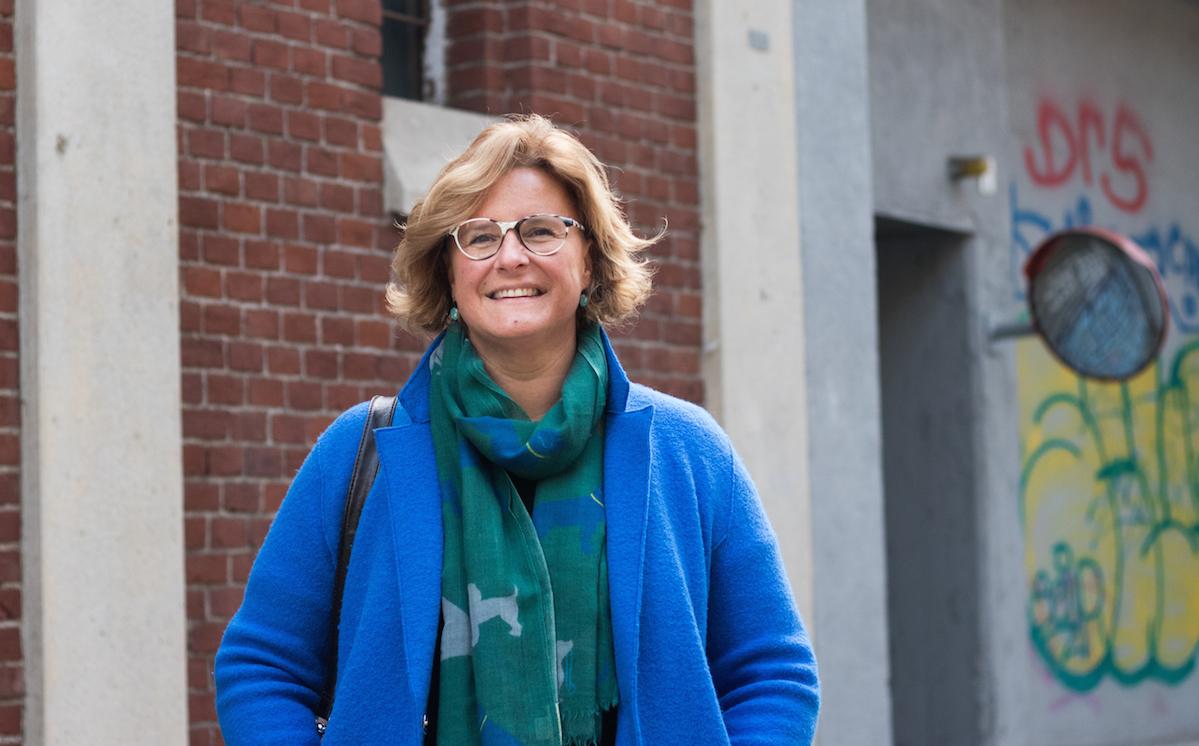 Raffaella Ronchetta - Giornalista consulente di comunicazione